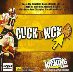 Click To Kick DVD